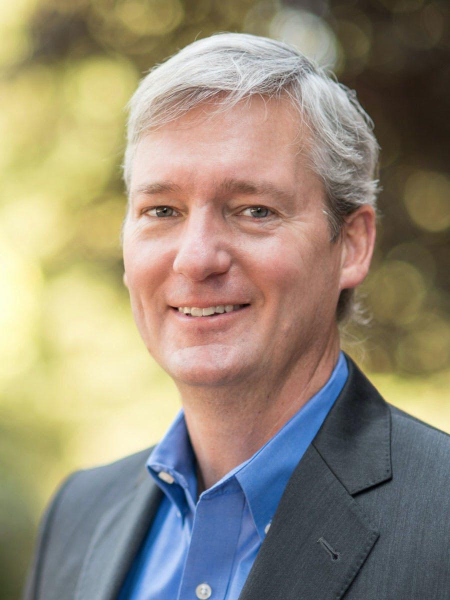 John Lindgren headshot