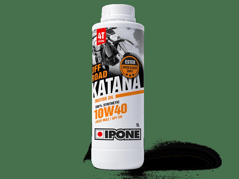Katana Off-Road