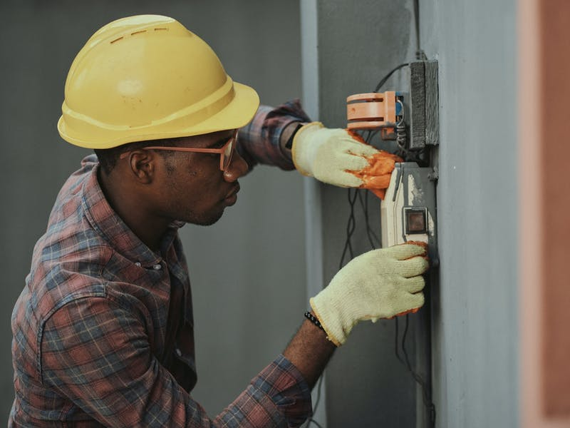 Electrician/