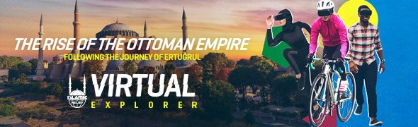 The Rise of the Ottoman Empire email signature