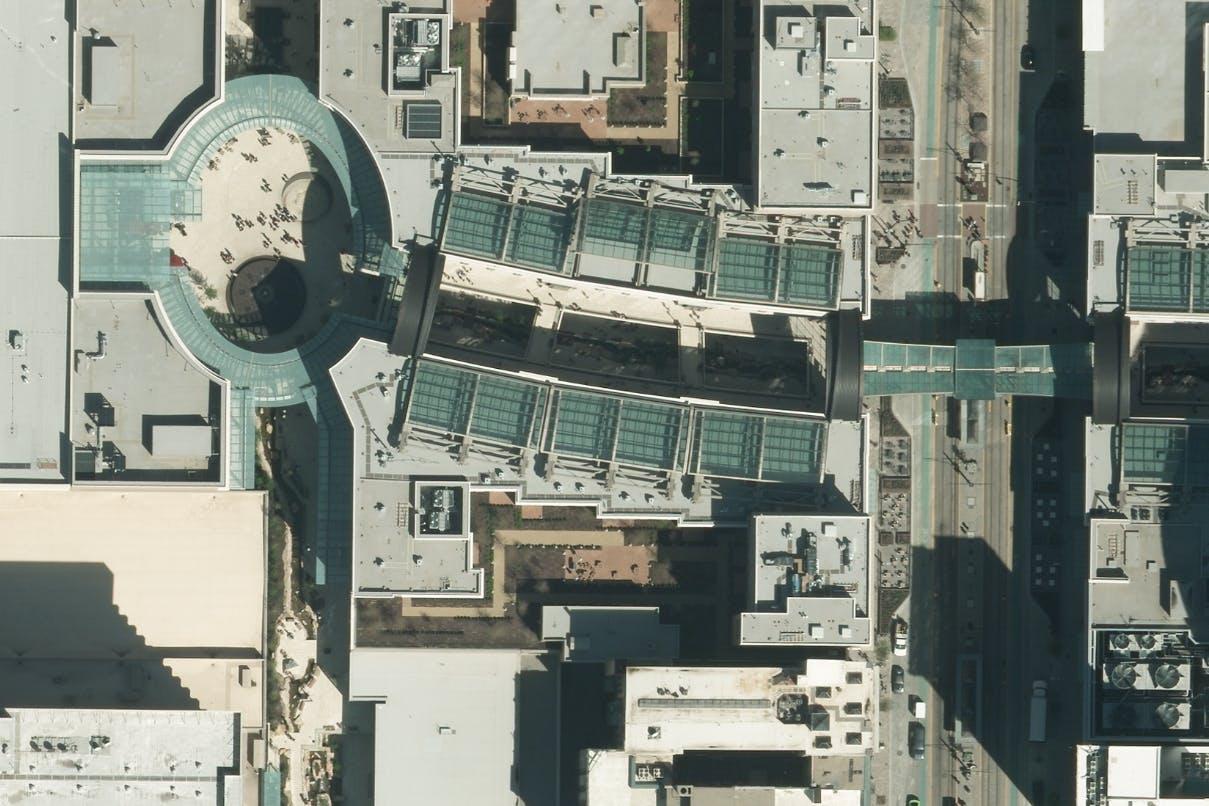 HRO Satellite Image | Utah