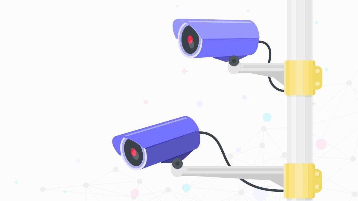 isarsoft smart cameras