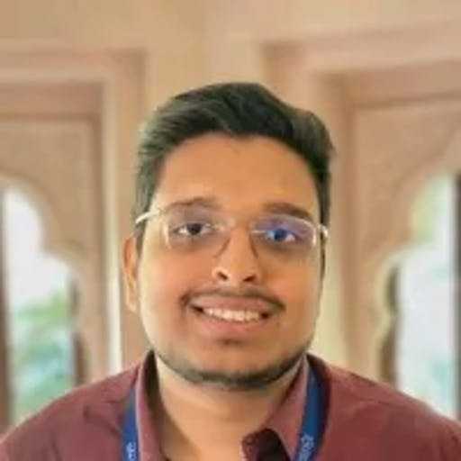 Pranshu Chittora