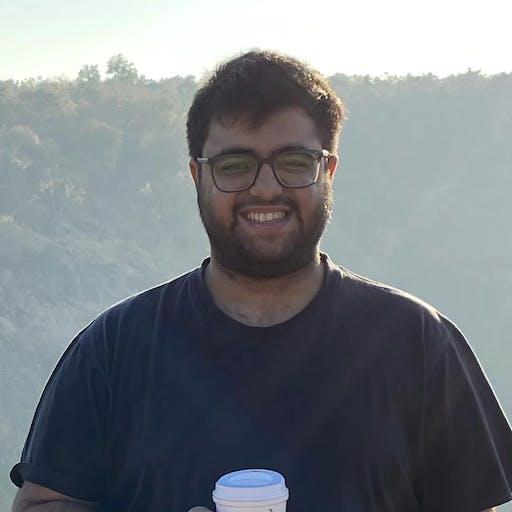 Ishan Chhabra