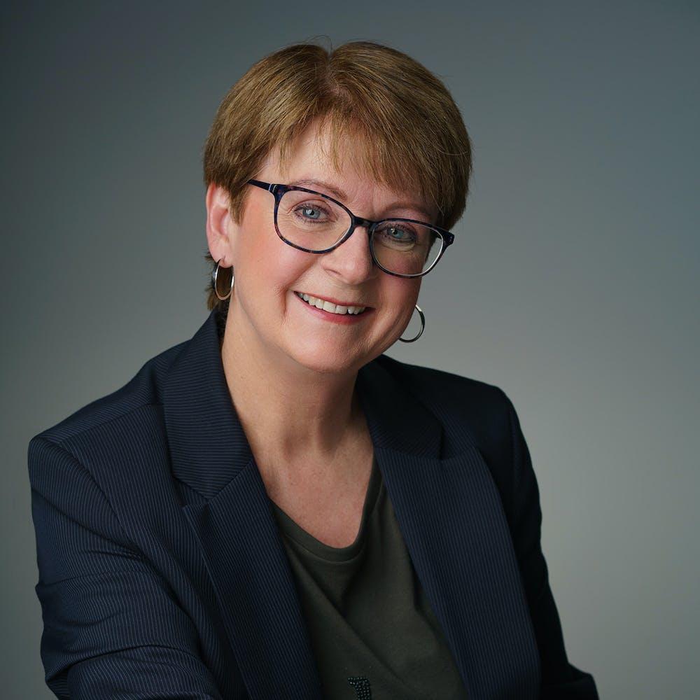 Sue Kingham - IVA Ambassador