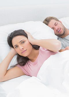 Snoring Affects Quality Of Life