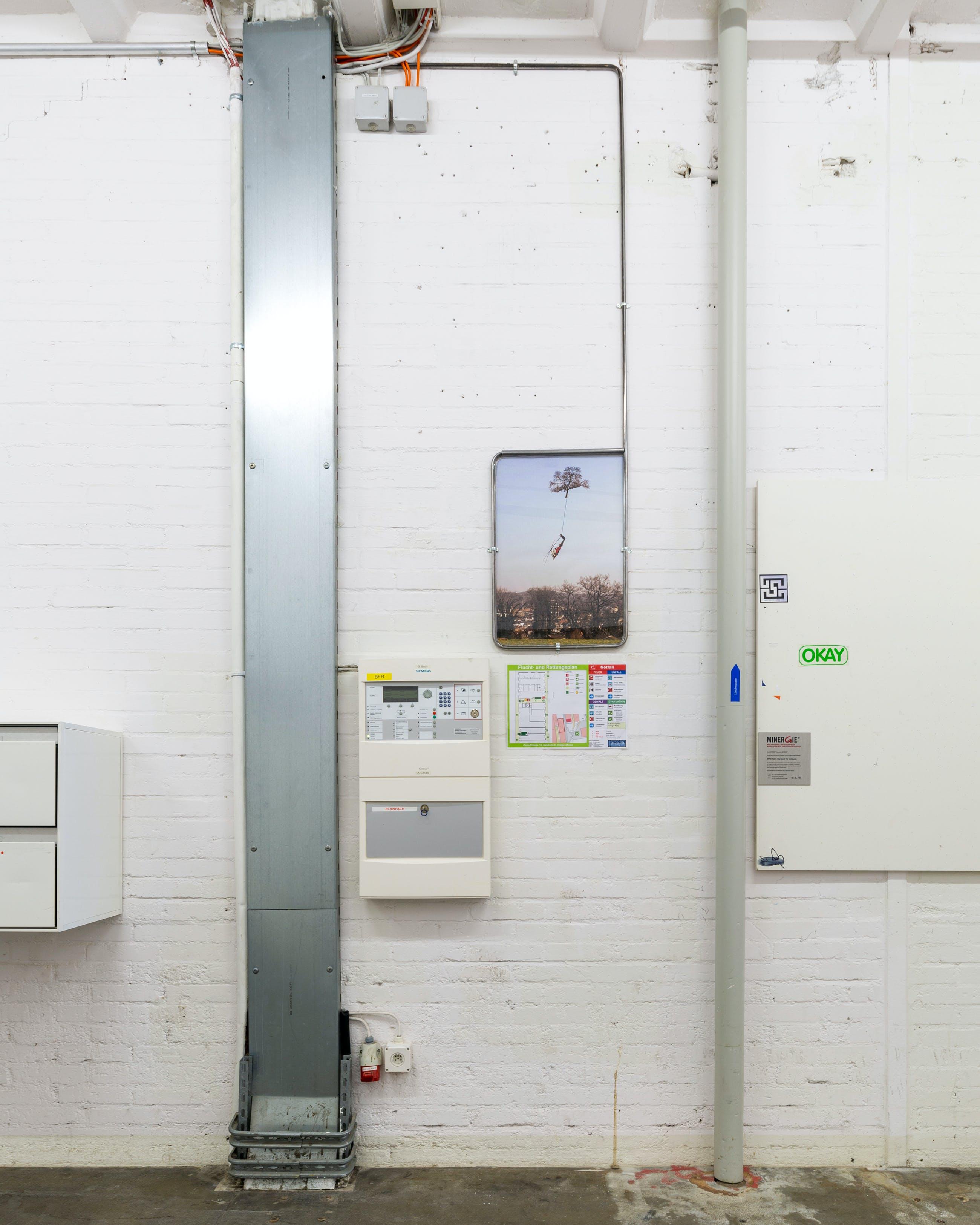 Jacob Ott Art artist Kunst Künstler Basel All I work For is you Kunsthalle Oslo gallery