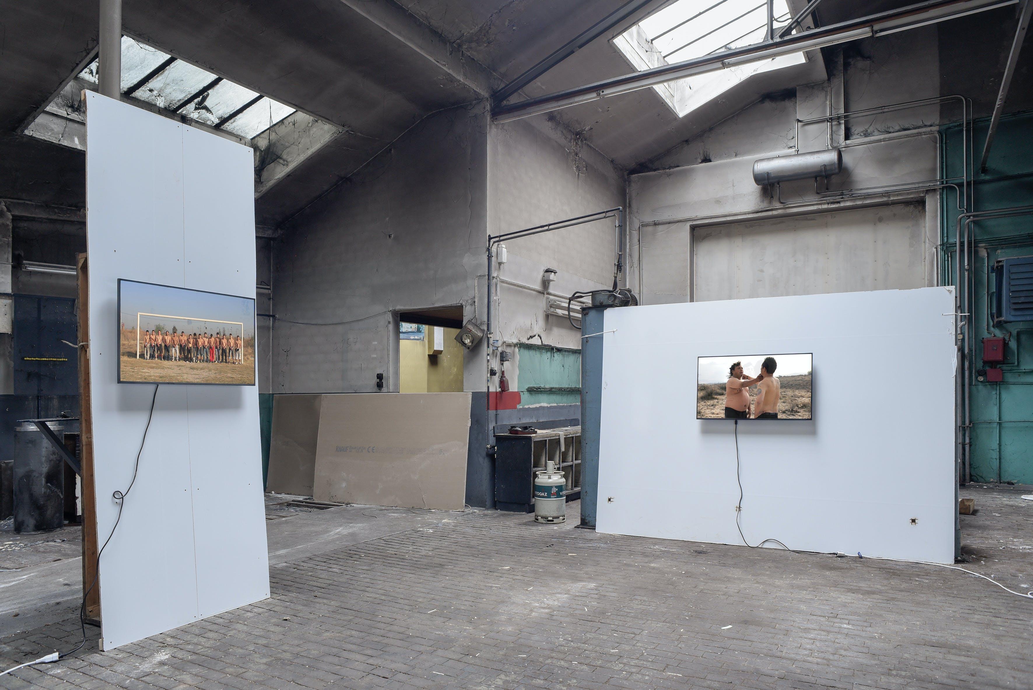 mauricio limon Jacob ott HOtel Simplon giulietta basel Kunstraum kunsthalle art Kunst arte aritist
