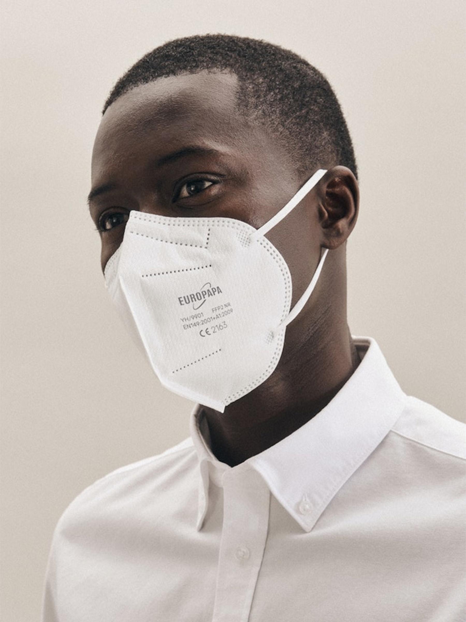 FFP2 Masken | Jacques Britt