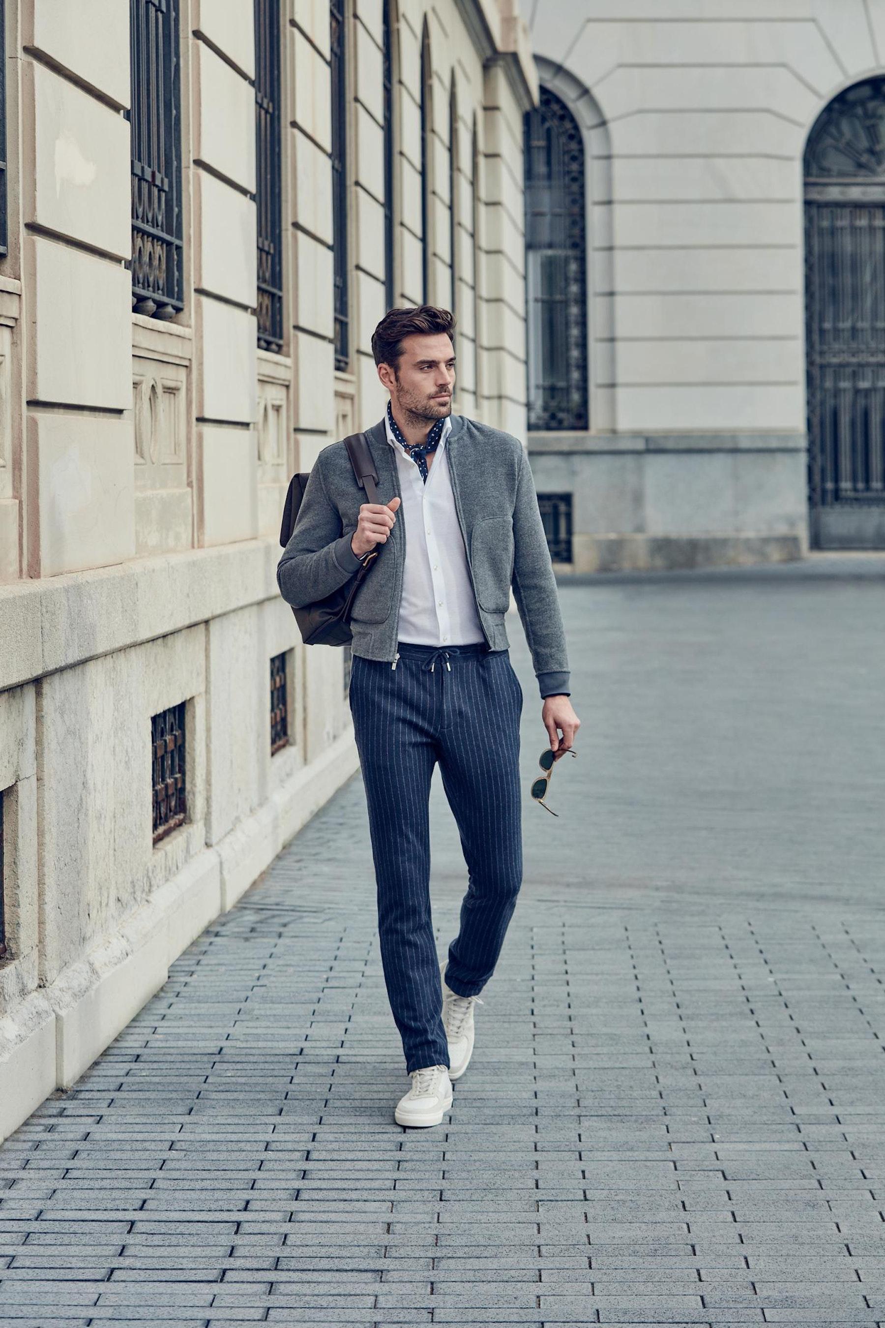 Smart Casual Journey Hemden | Jacques Britt