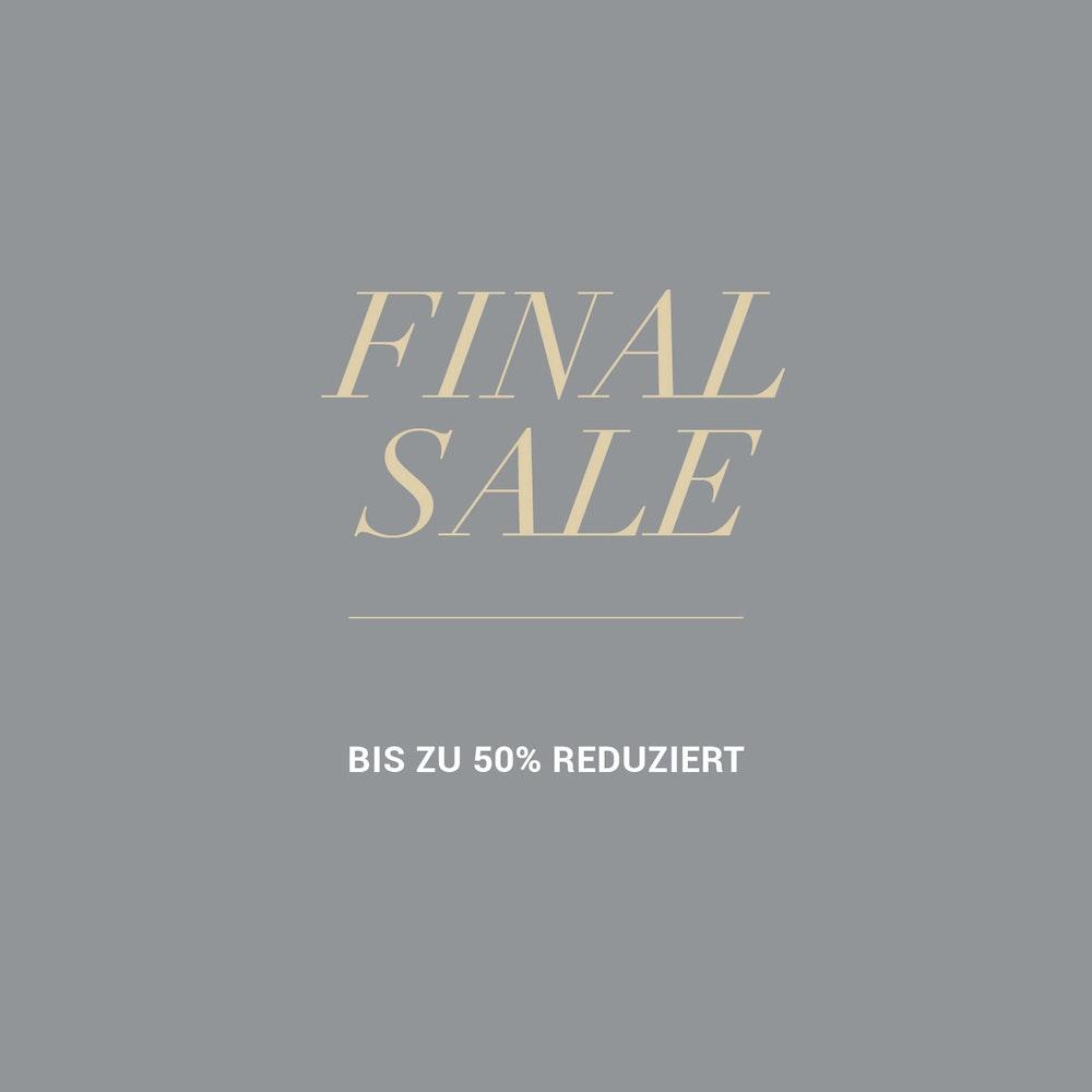 Final Sale | Jacques Britt