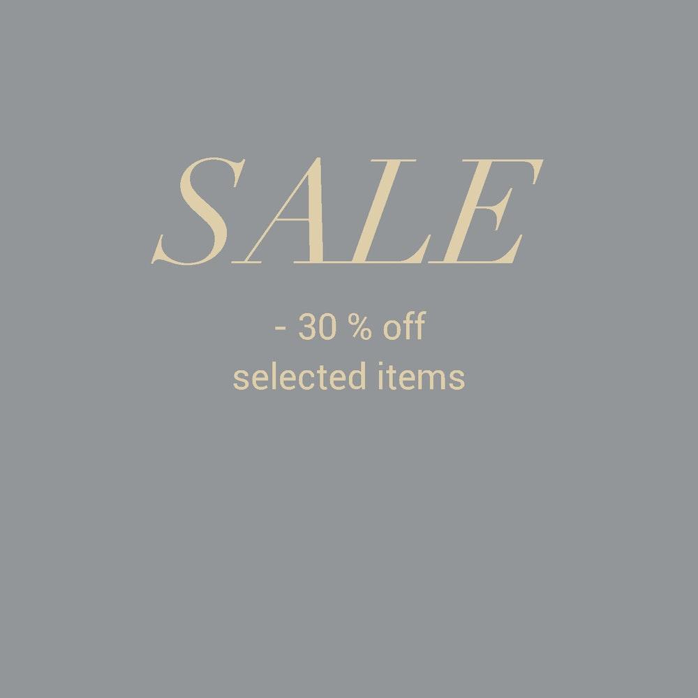 Sale - Bis zu 30% reduziert | Jacques Britt