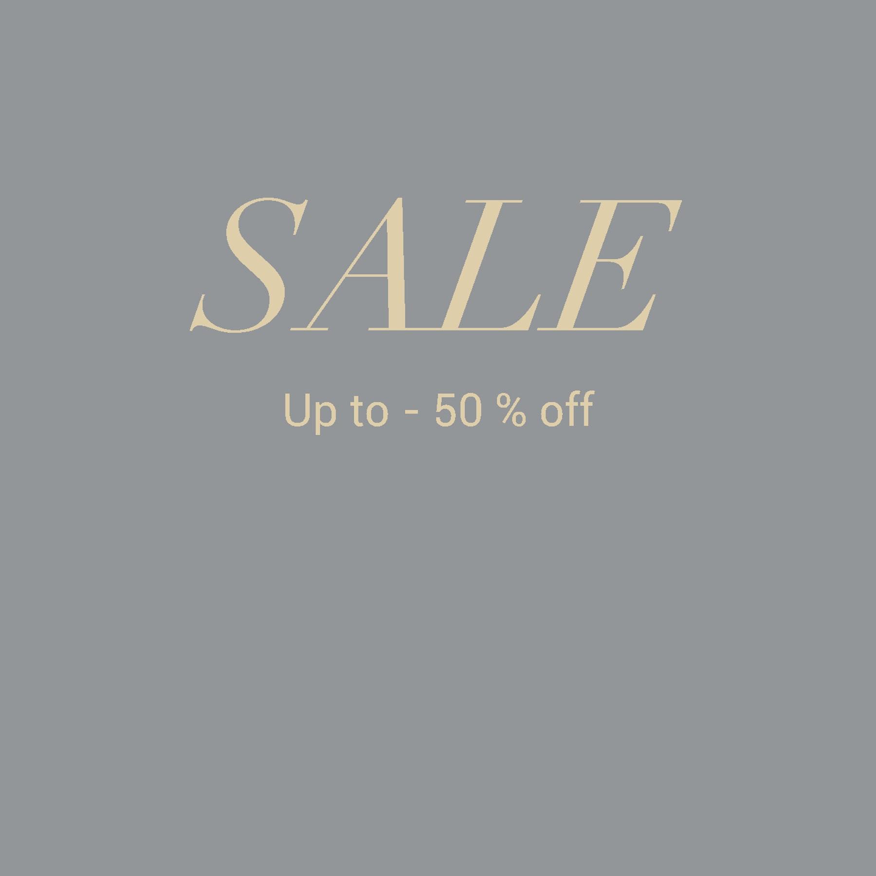 Sale up to -50% off | Seidensticker