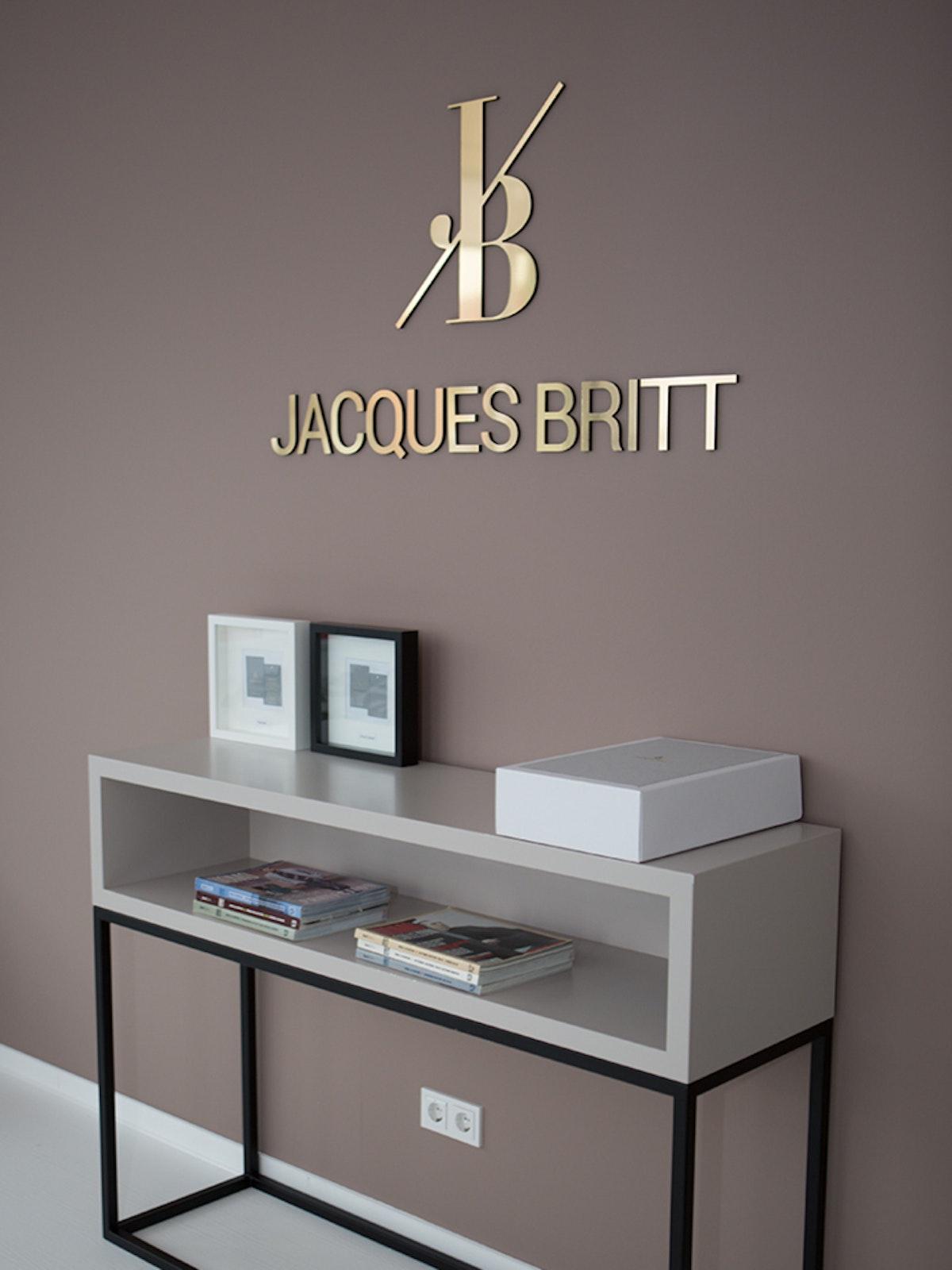 Brand Story | Jacques Britt