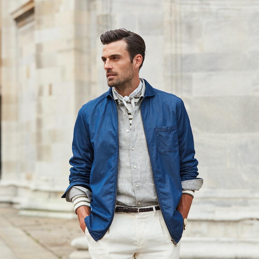 Smart Casual Hemden | Jacques Britt