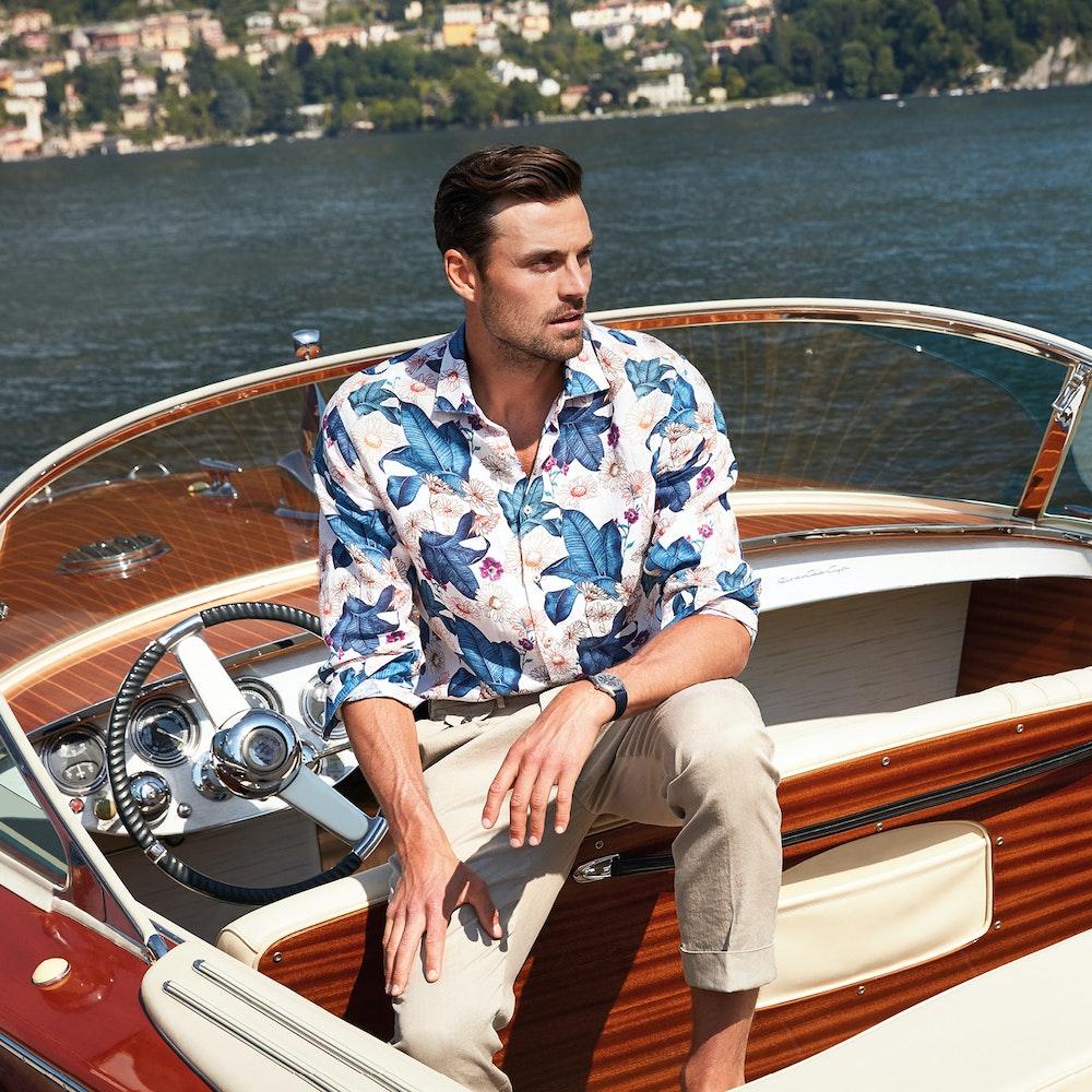 Hemden | Jacques Britt