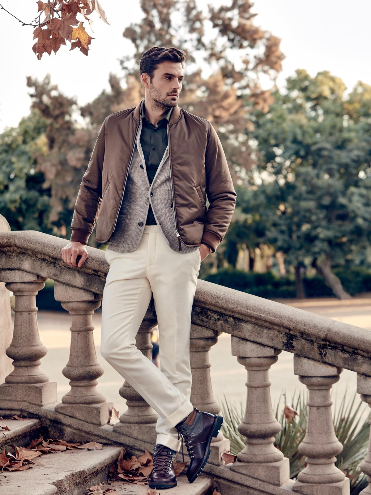 Smart Casual Hemden | Jacques Britt