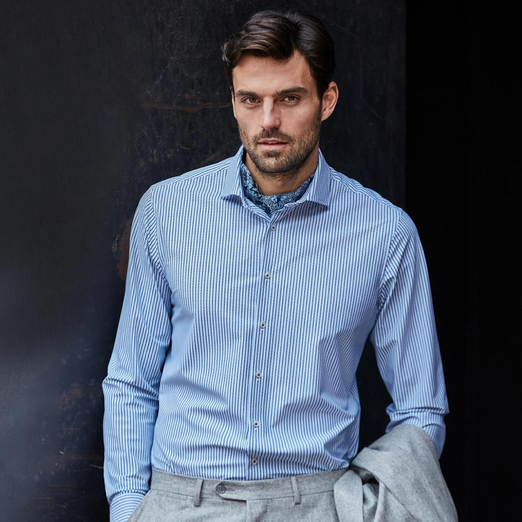 Business Hemden   Jacques Britt