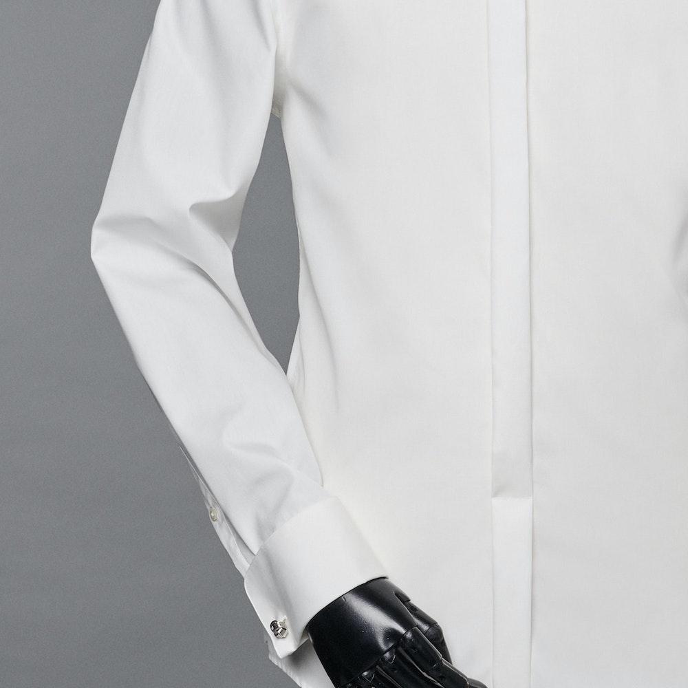 Hemden mit extra langem Arm | Jacques Britt