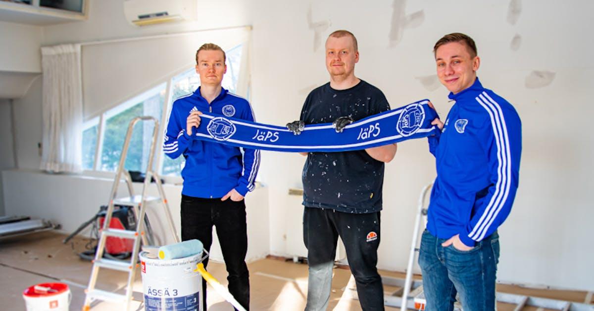 Esittelyssä Maalaus Partners & Mikko Virolainen