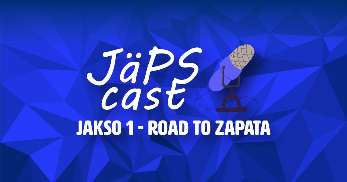 JäPScast