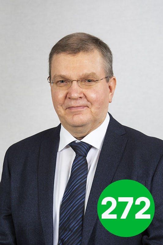 Jari Ritsilä