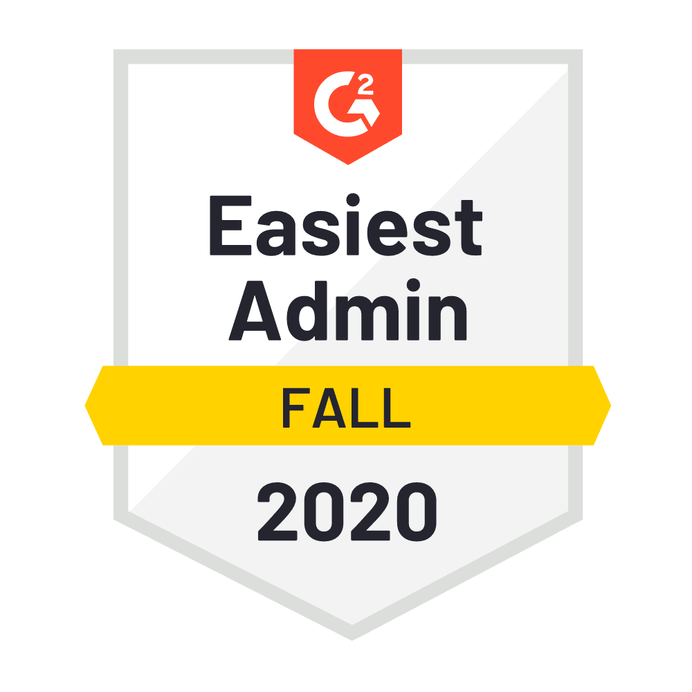 Easiest Admin 2020