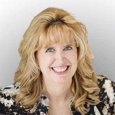 Patricia Barnett: Vice President, Human Resources