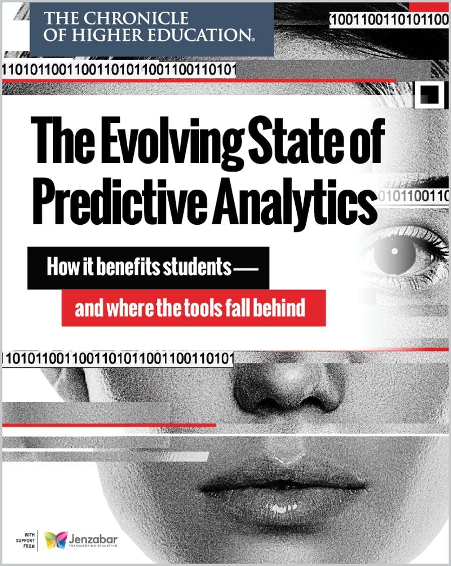 The Evolving State of Predictive Analytics