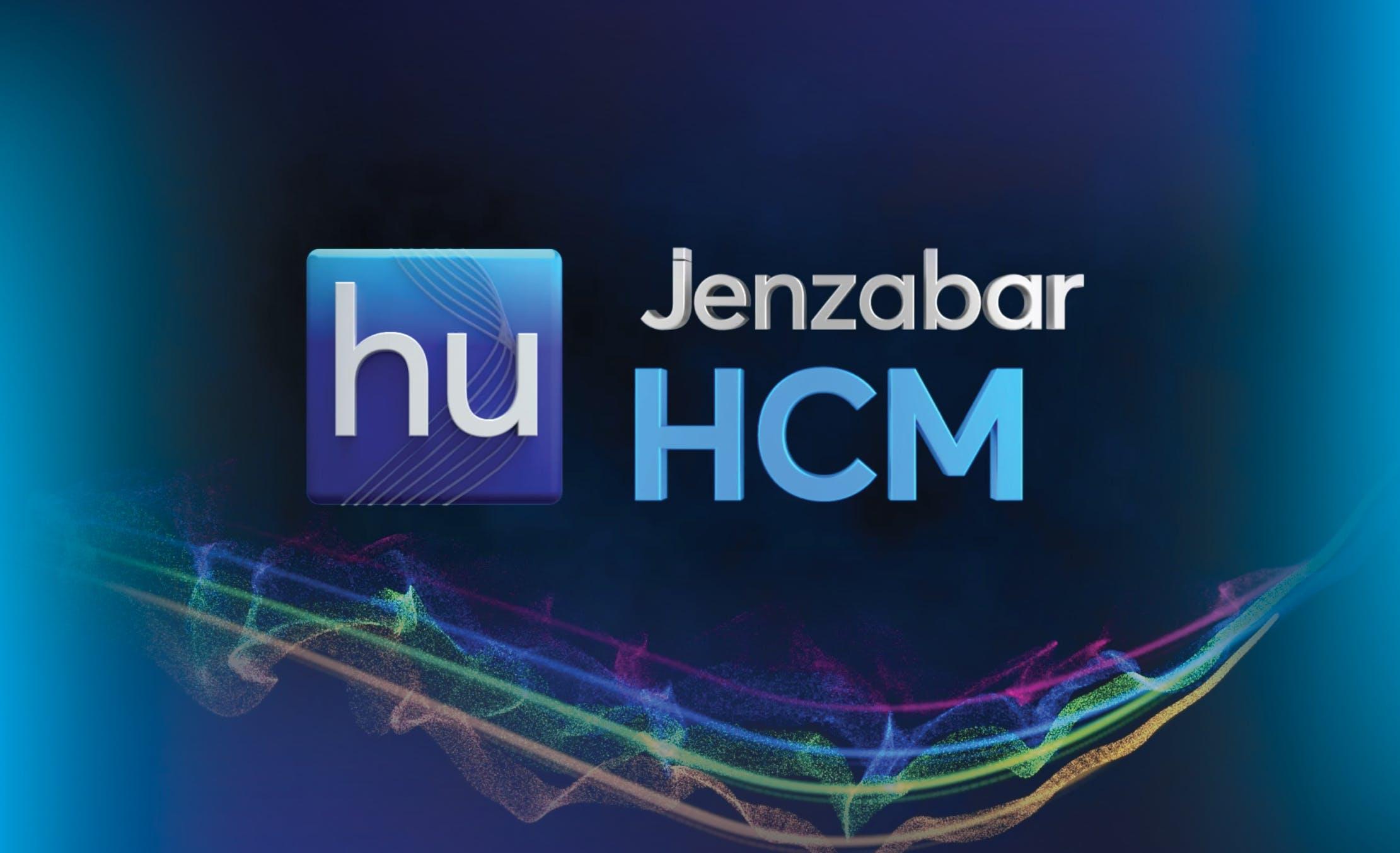 Jenzabar HCM Overview