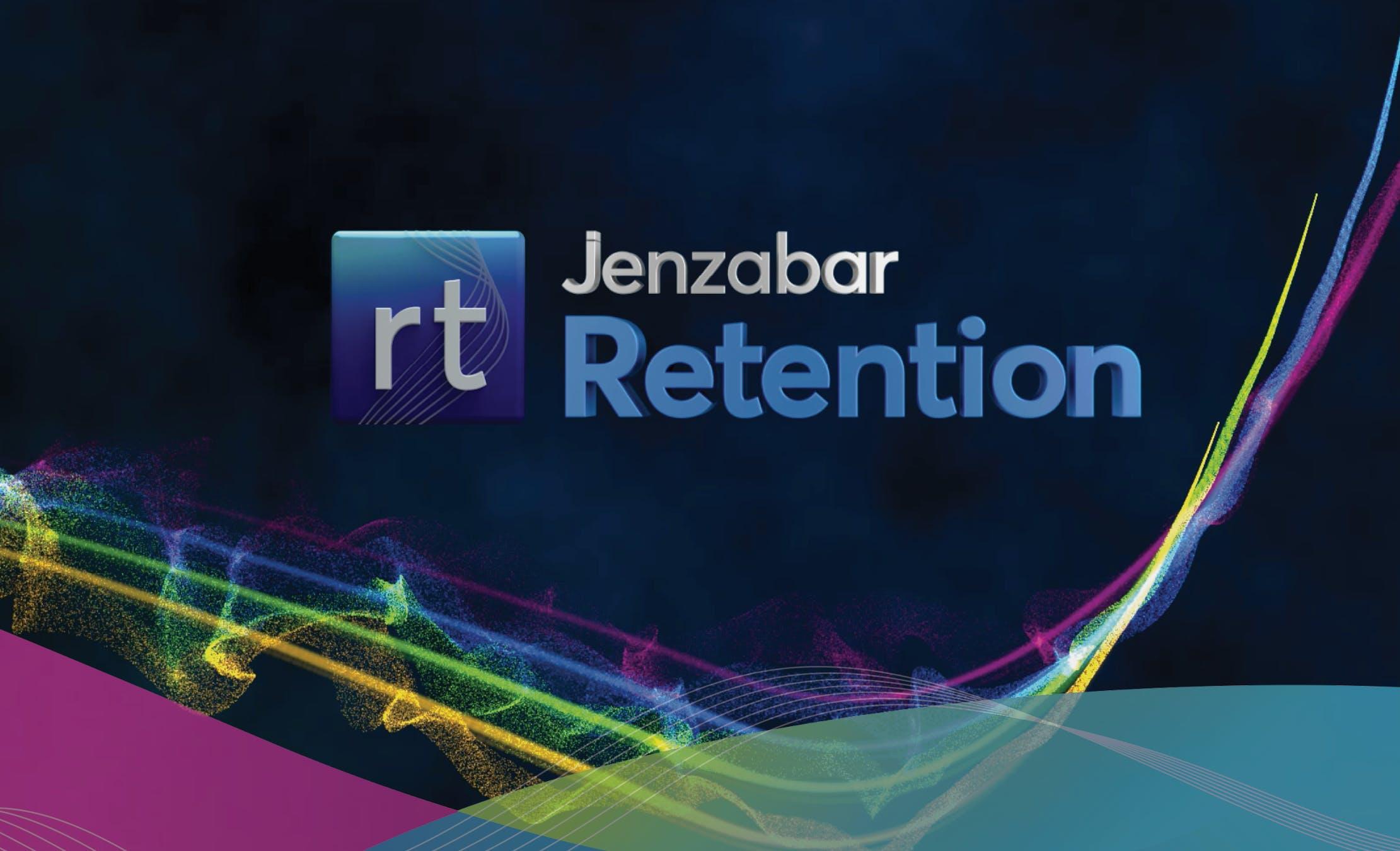 Jenzabar Retention