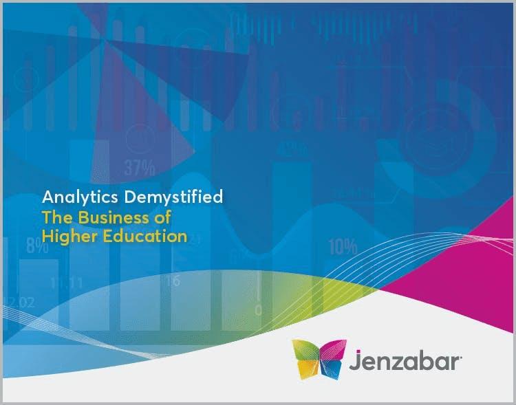 Analytics Demystified