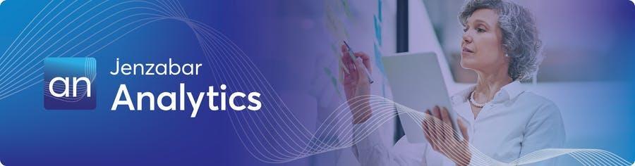 Jenzabar Analytics Product Sheet