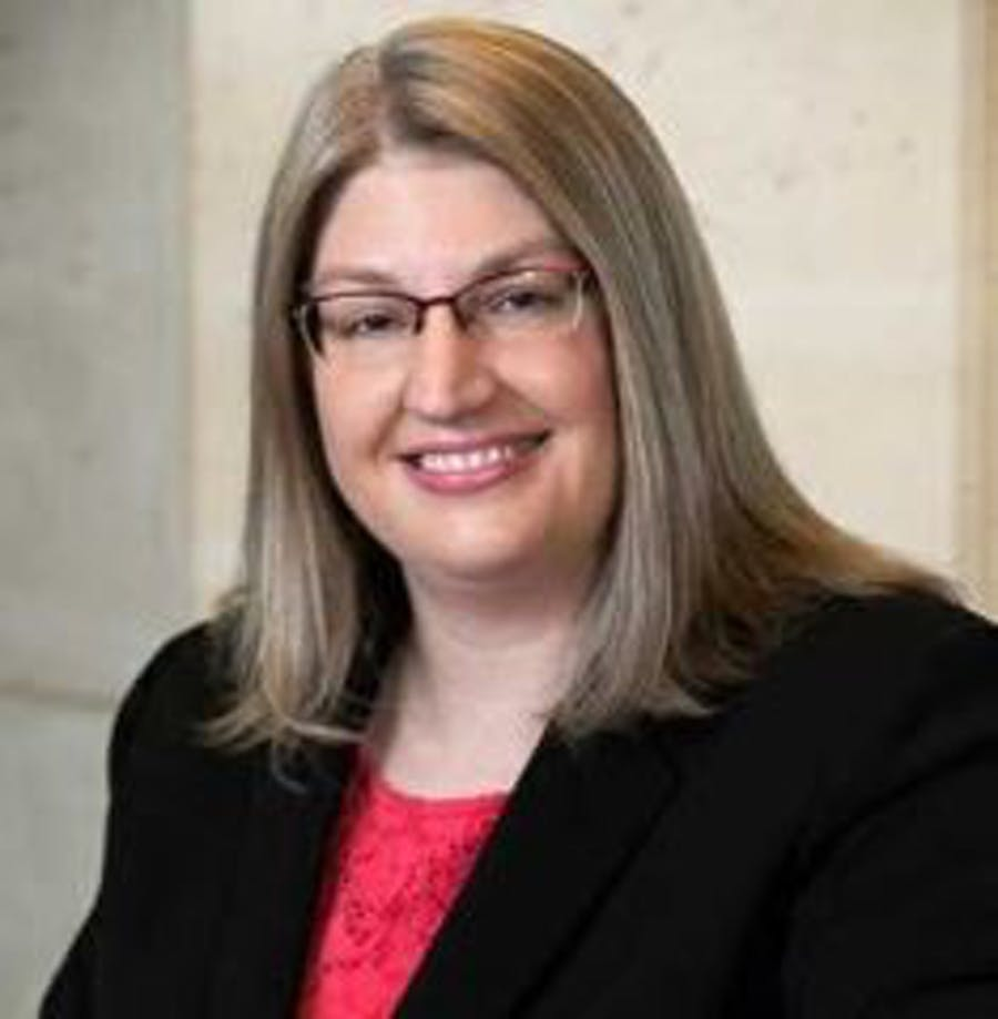 Brenda Scherer, CliftonLarsonAllen
