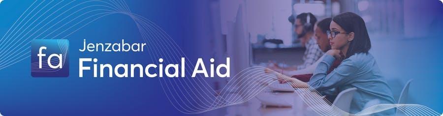 Jenzabar Financial Aid Product Sheet