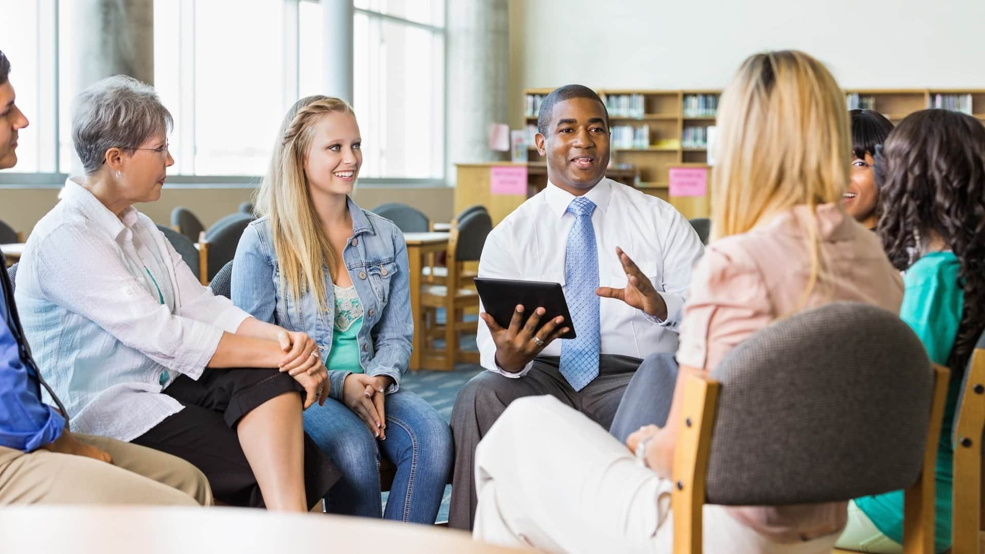 Resources for higher education technology leaders