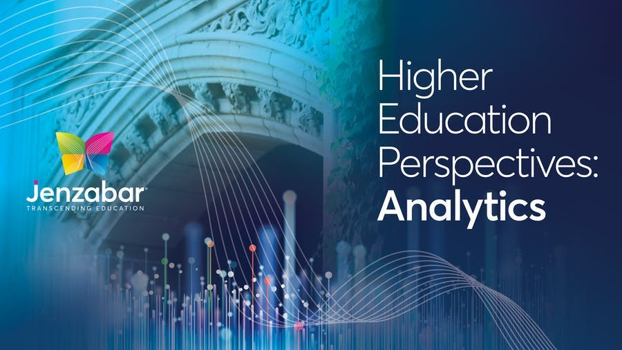 Higher Education Perspectives: Analytics