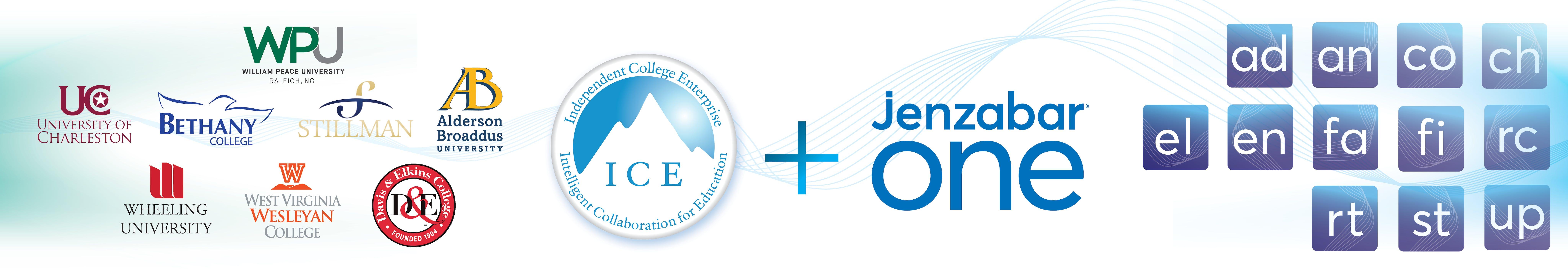 Jenzabar and ICE