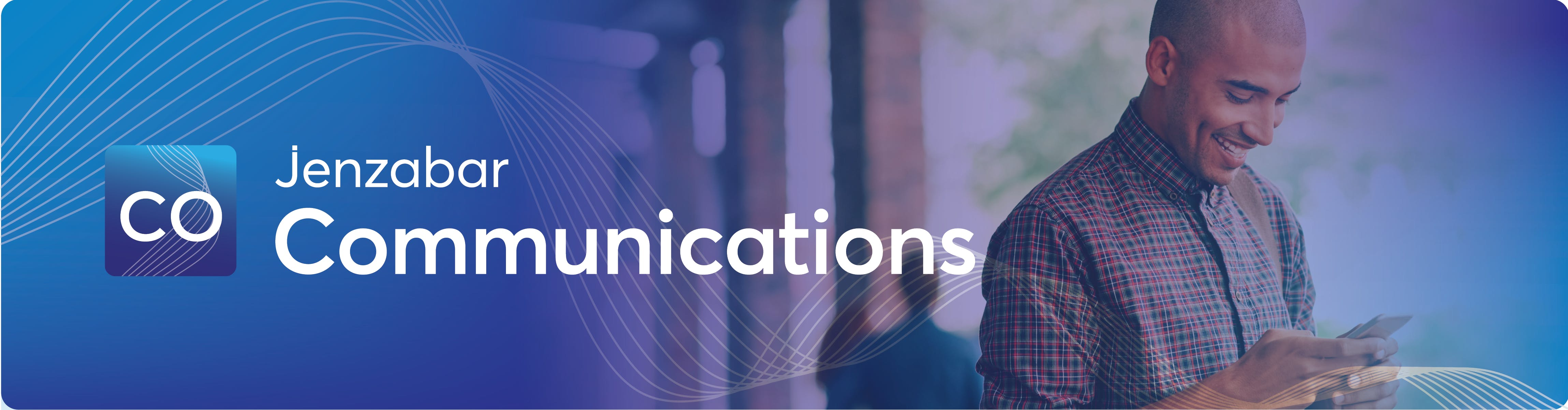 Jenzabar Communications Product Sheet
