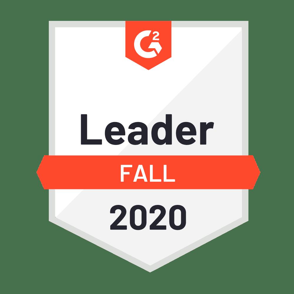 Leader Fall 2020
