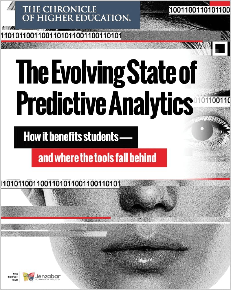 Industry Insight: The Evolving State of Predictive Analytics
