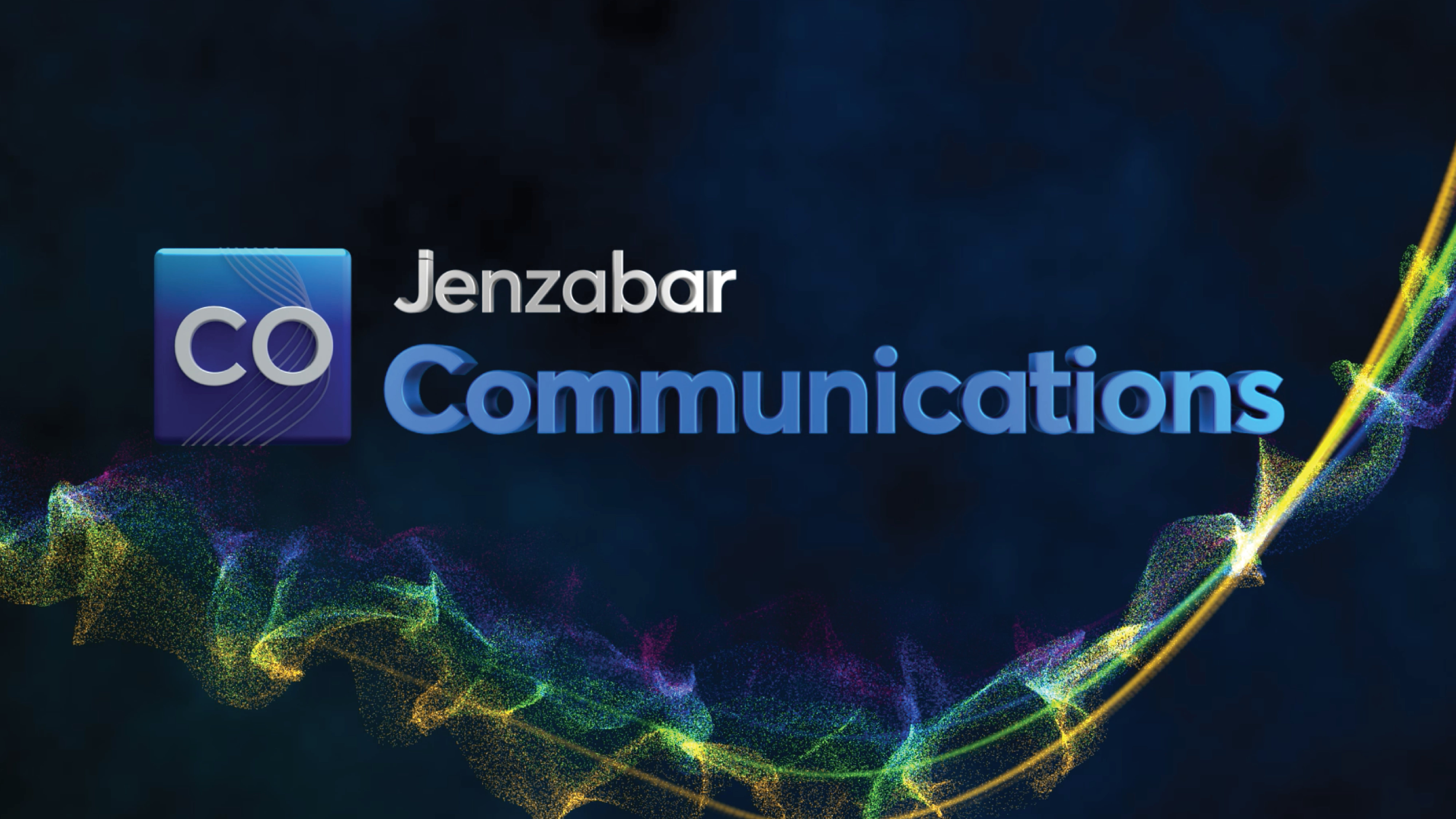 Jenzabar Communications Overview
