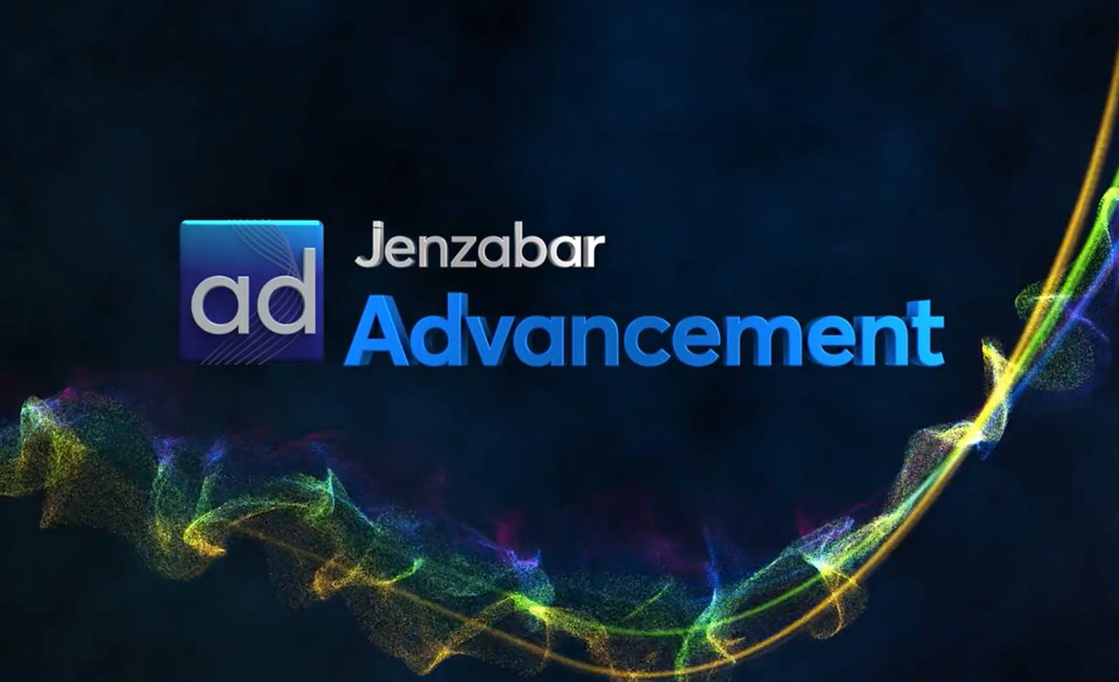 Jenzabar Advancement Overview