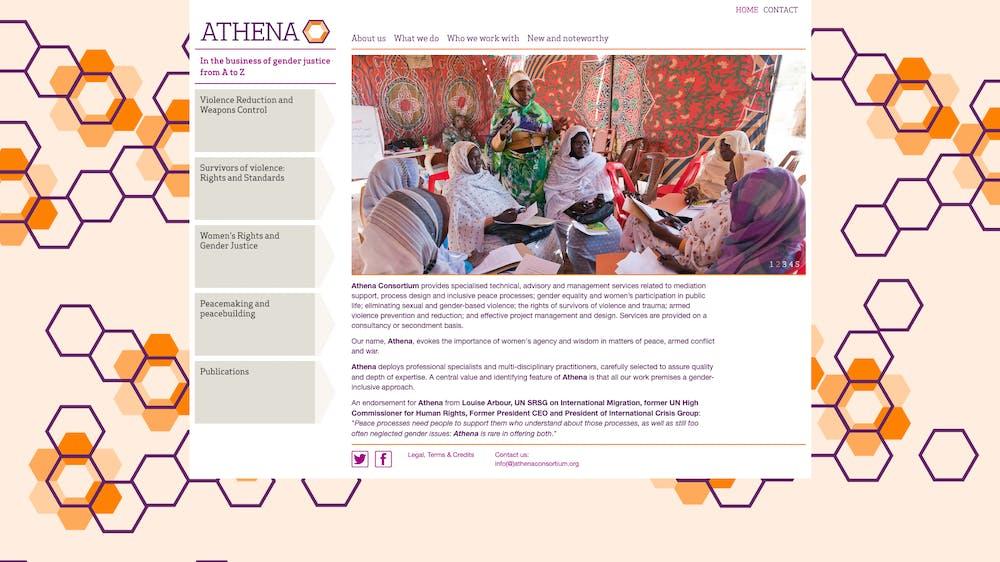 Athena Consortium