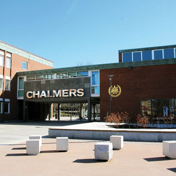 Johanneberg / Chalmers Uni.