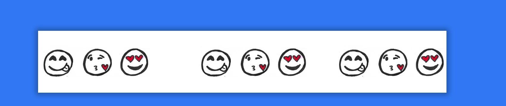 Emoji Etiquette