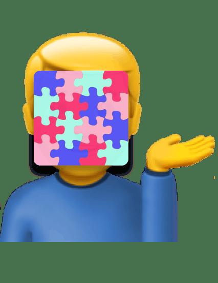 Jigsaw+ icon