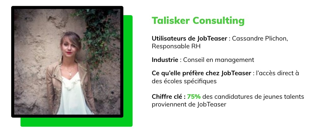 Talisker Consulting