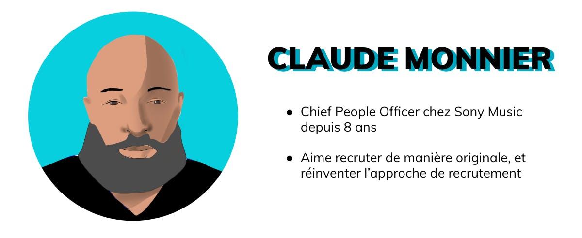 Claude Monnier