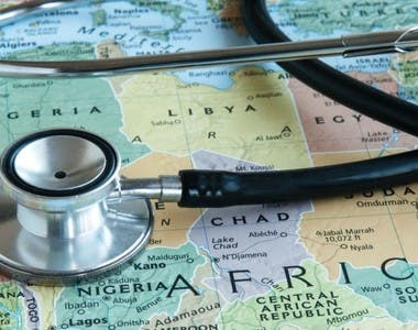 african health care